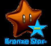 1.1.SMS Rank Bronze Star Minus