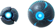 4.7.Dark Samus Morph Ball