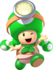 ACL - SSBSwitch recolour - Toad 11