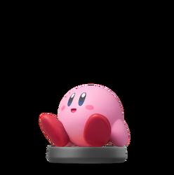 Amiibo Kirby