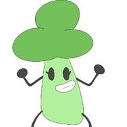 Broccoliman ricko