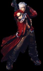 Dante-Electroverse