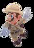 Explorer Mario 5