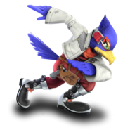 Falco Icon SSB5