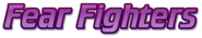 Fear Fighters 2016 Logo