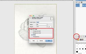 GIMP Step4