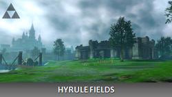 Hyrule Fields-SSBC