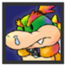 JSSB Character icon - Baby Bowser