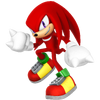 Knuckles (Speed Way)