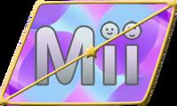 MKDB Mii Icon