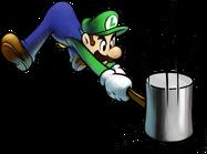 MLSS+BM Artwork - Luigi 2