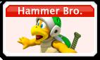 MSM- Hammer Bro Icon