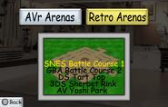 Mk cr dx arenas