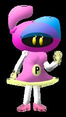 Pashie3D