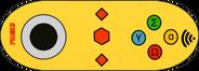 Pharo-Motion-Yellow