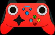 Pharo-Multiplayer-Red