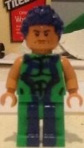Reptil (Lego Batman 4)