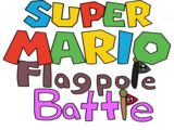 Super Mario Flagpole Battle