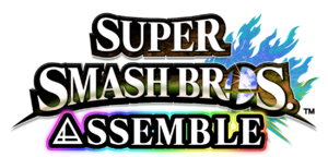 SuperSmashBrosAssembleNewLogo