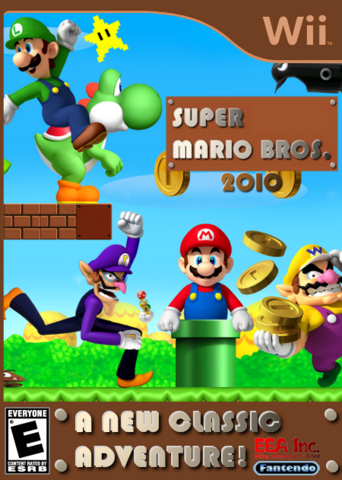 File:Super Mario Bros. 2010 Boxart.png