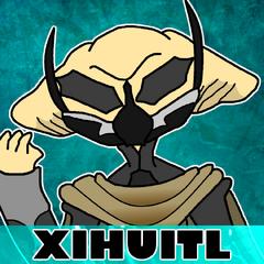 ColdBlood Icon Xihuitl