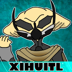 ColdBlood Icon Xihuitl