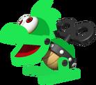 Hammer Mechakoopa