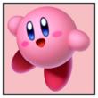 JSSB character preview icon - Kirby