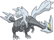 Kyurem Dream