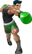 Little Mac Wii 3