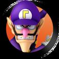 MHWii Waluigi icon