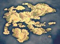 Map akaneia