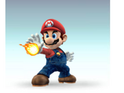 Mario Charged