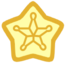 Sheriff Ability Star