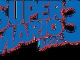 Super Mario Maker 3 (CrakaboLazy4090 Edition)