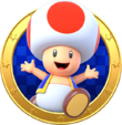 Toad SR Icon