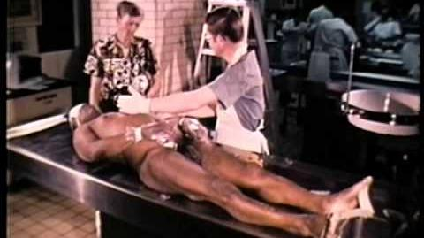 *WARNING GRAPHIC CONTENT* MEDICOLEGAL AUTOPSY - PART I Medical Education