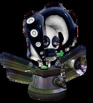 3.Koopafied Twintacle Octotrooper Deluxe