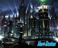 Alert Station
