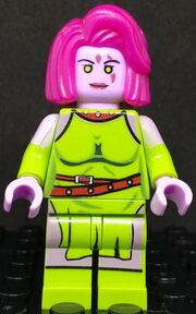 Blink (Lego Batman 4)