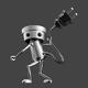 Chibi-Robo SSBD