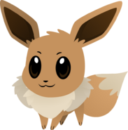 Eevee - Pokemon Playhouse