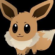 Eevee - Pokemon Playhouse