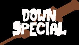 FSBOWordArt DownSpecial