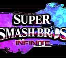 Super Smash Bros. Infinite (SGY Project)