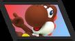 InfinityRemix Brown Yoshi