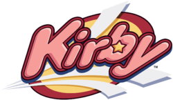 Kirby Title
