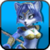 Krystal CSS Icon