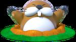 MontyMole - MarioPartyStarRush