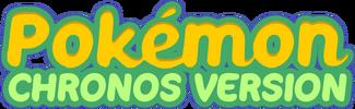 PokémonChronosVersionLogo